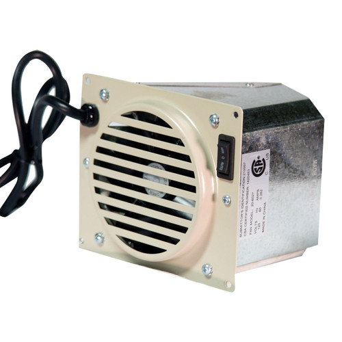 Fantastic 20 6027 Blower For Kozy World Wall Heaters Fits Models Prior To 2015 Interior Design Ideas Gentotryabchikinfo
