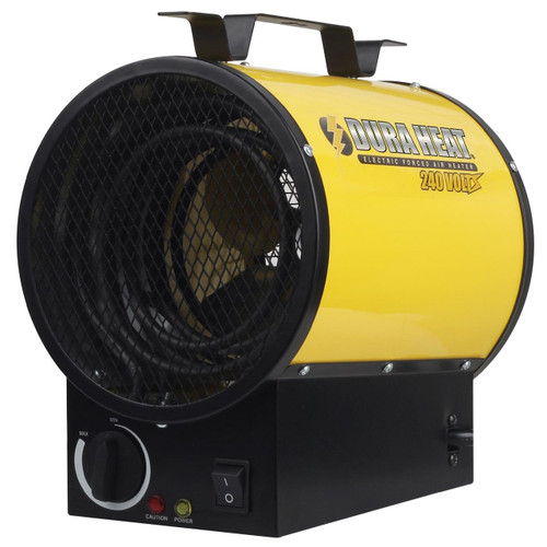 Dura Heat EUH5000 Electric Forced Air Heater 16,400 Btu
