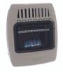 Comfort Glow CGS155 10,000 Btu Blue Flame Propane(LP) & Natural Gas(NG) Vent Free Wall Heater