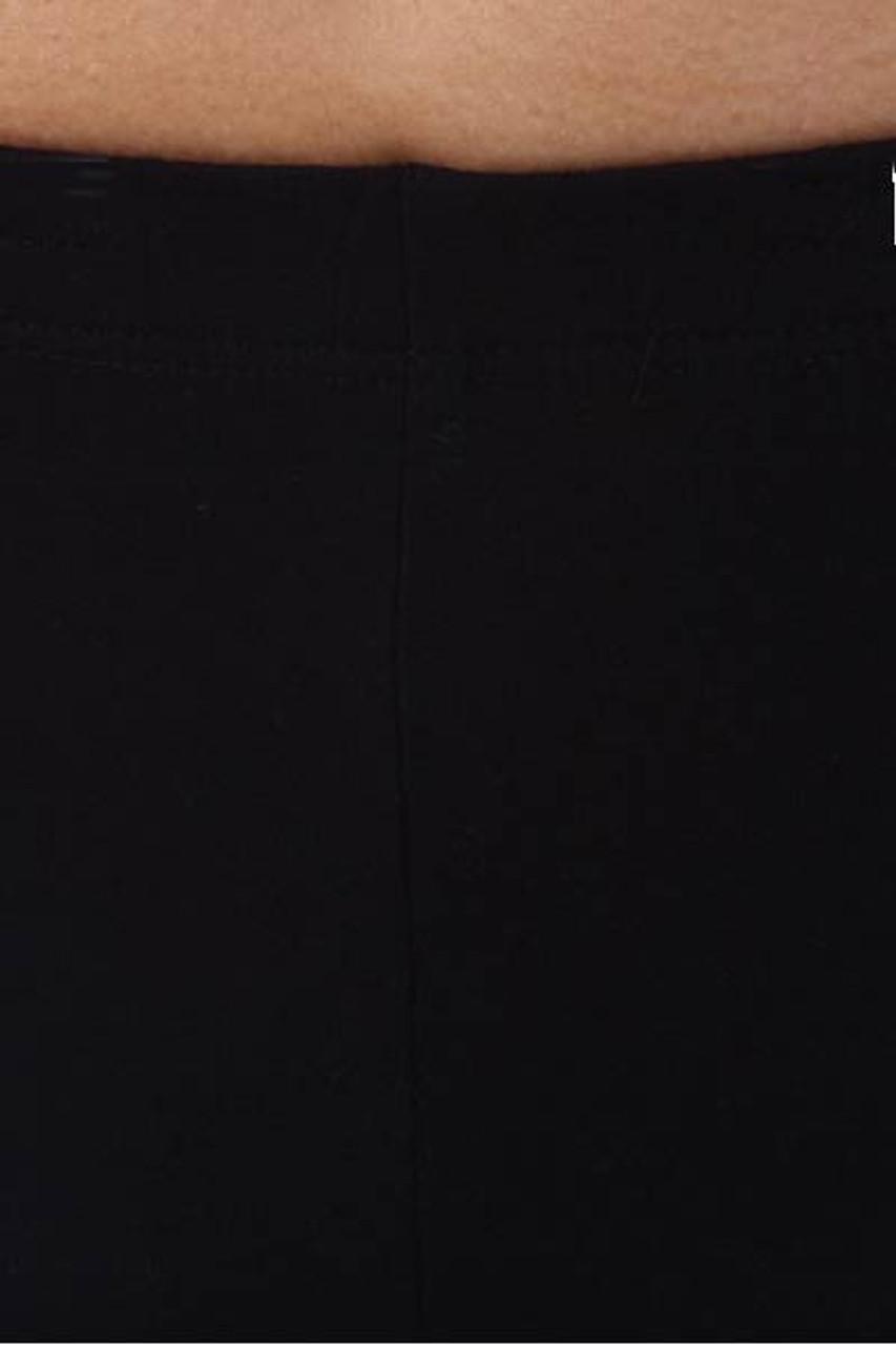 Close-up fabric image of USA Cotton Boy Shorts