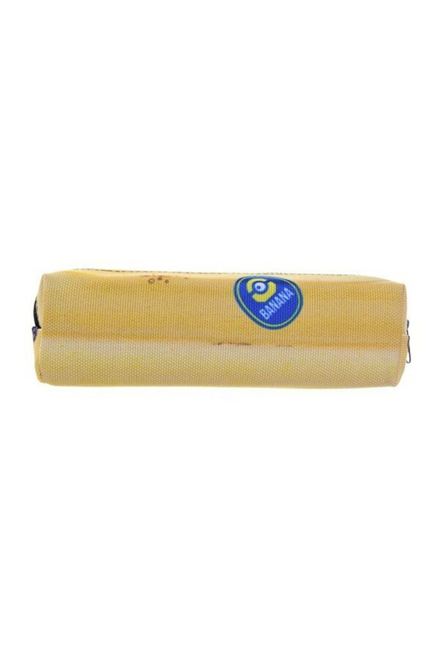 Minion Banana Rectangular Graphic Print Pencil Cosmetics Case - 26 Assorted Styles