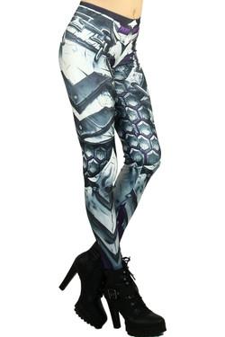 Level Up Armor Leggings
