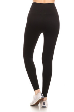 Back image of Free Motion Women's Sport Leggings