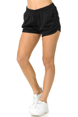 Casual Sport Mesh Shorts