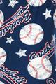 Buttery Soft Major League Baseball Leggings