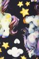 Buttery soft Cutie Pie Baby Unicorn Plus Size Leggings