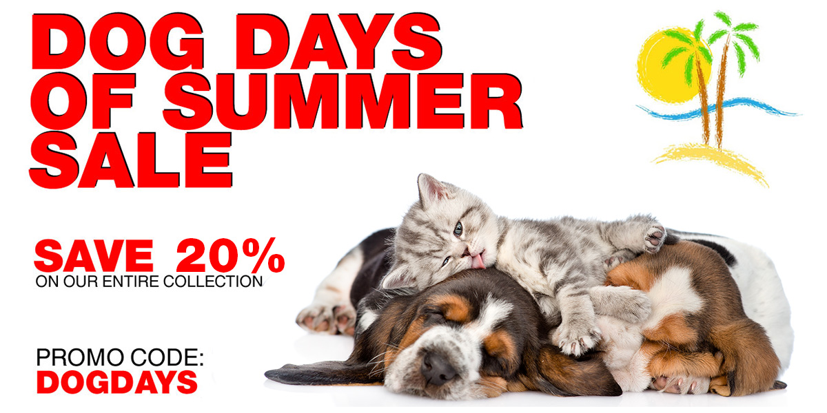 Shop the Dog Days of Summer Leggings Sale