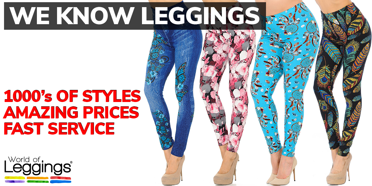 1133e5b4fdbe6 World of Leggings | Leggings and Leg Fashion