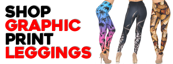 d9c9bd9ee Shop Graphic LeggingsCyber Security · Buttery Soft Leggings