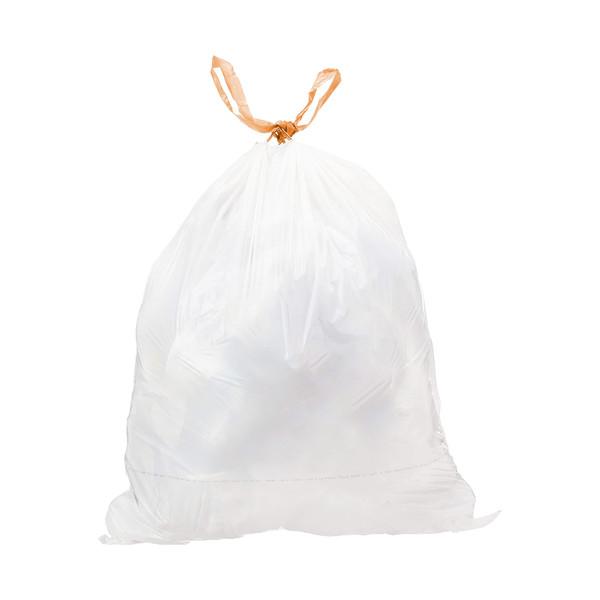 13 Gallon trash bags