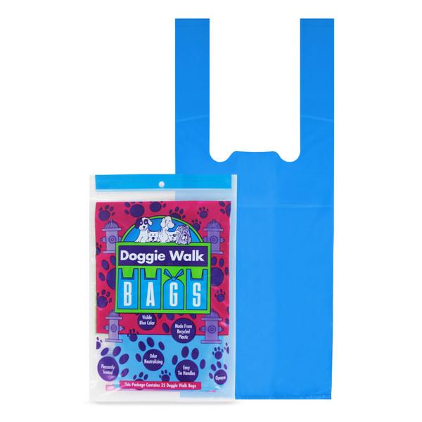 35 Tie Handle Poop Bags