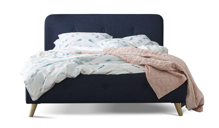 Coby bed