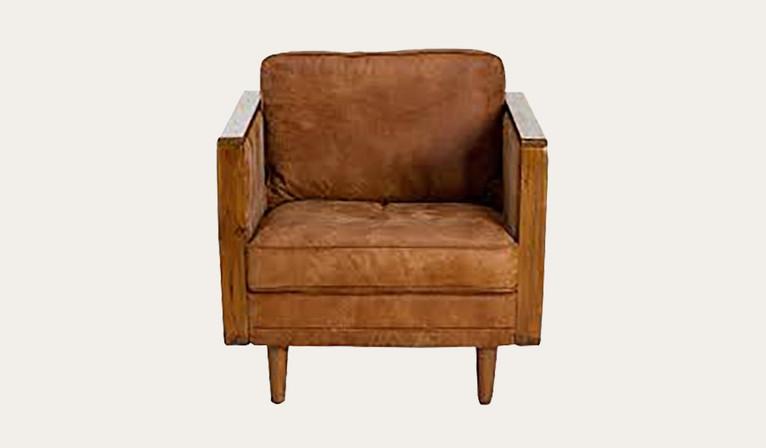 Meillon armchair
