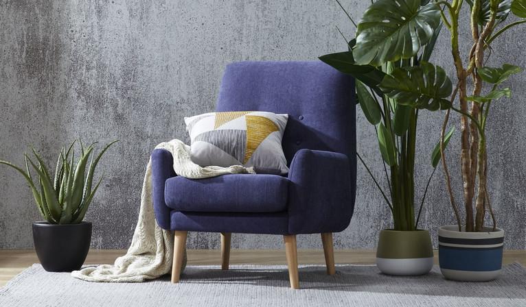 Sorin armchair