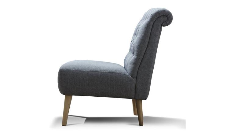 Bennet feature chair
