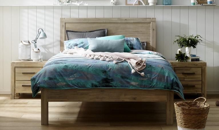 Tuscany bed
