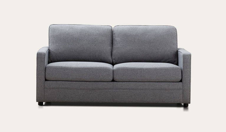 Jersey sofa bed