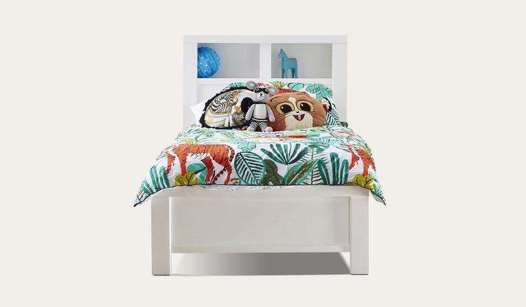 Tex single bed