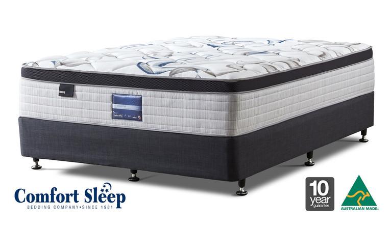 Comfort Sleep Gel Essential Medium