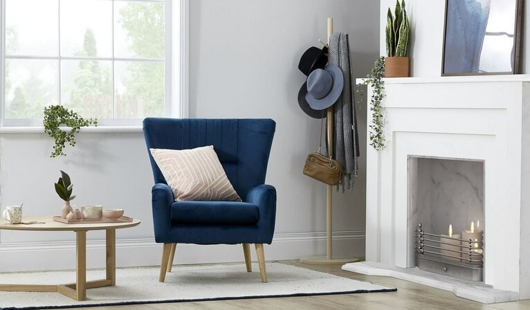 Pucci armchair