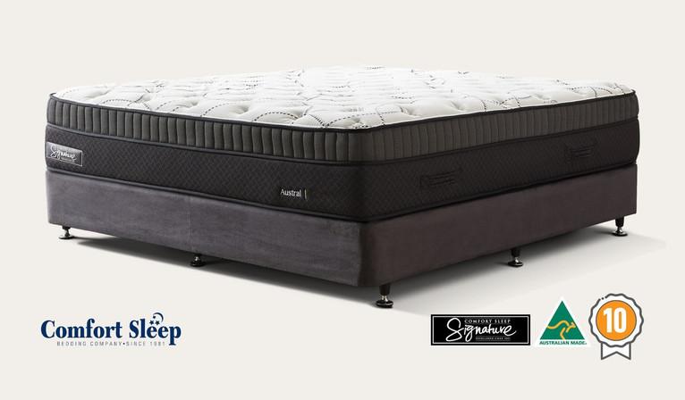 Comfort Sleep Austral Medium