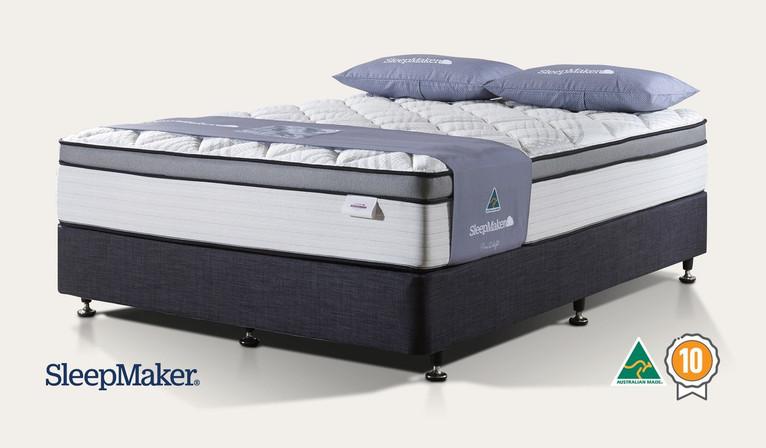 Sleepmaker Portsea Premium Medium