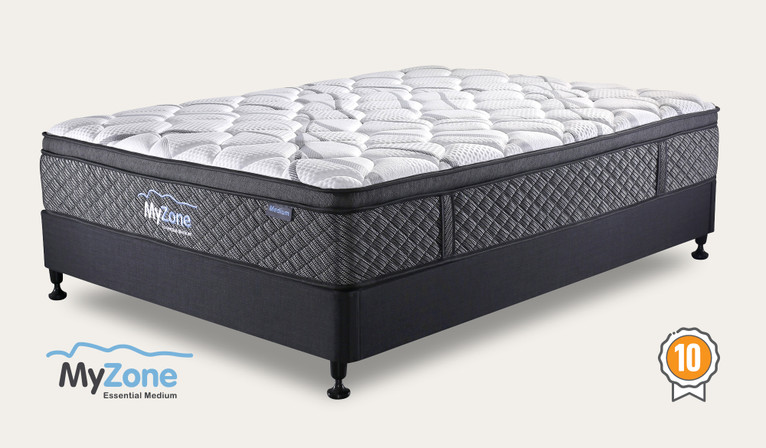 MyZone Essential medium mattress