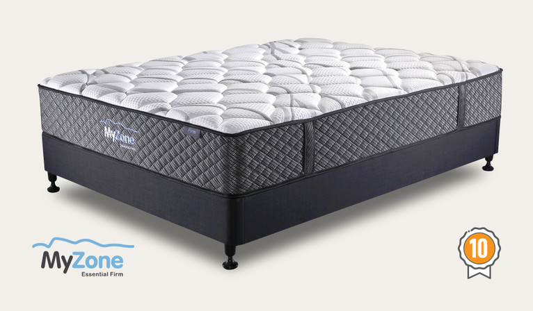 MyZone Essential firm mattress