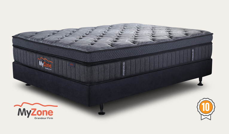 MyZone Grandeur firm mattress