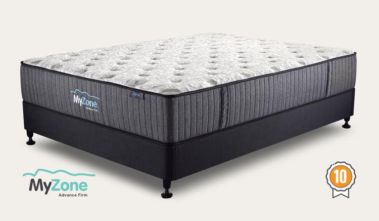 MyZone Advance firm mattress