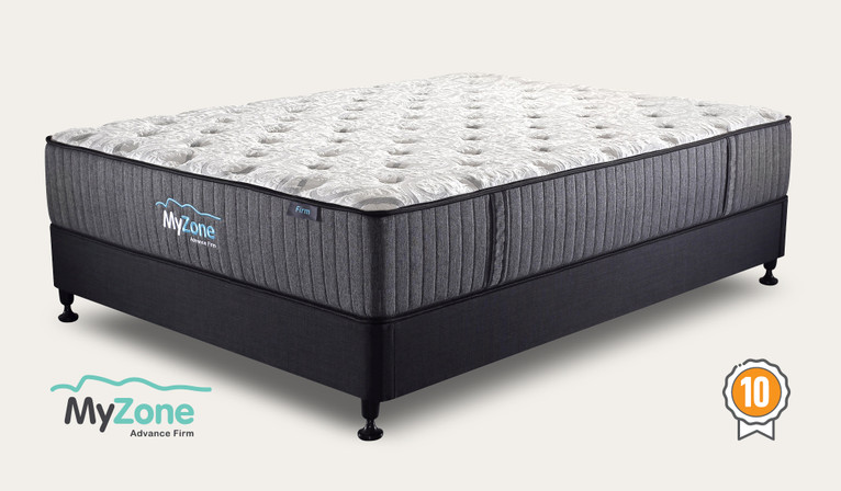 MyZone Advance firm mattress