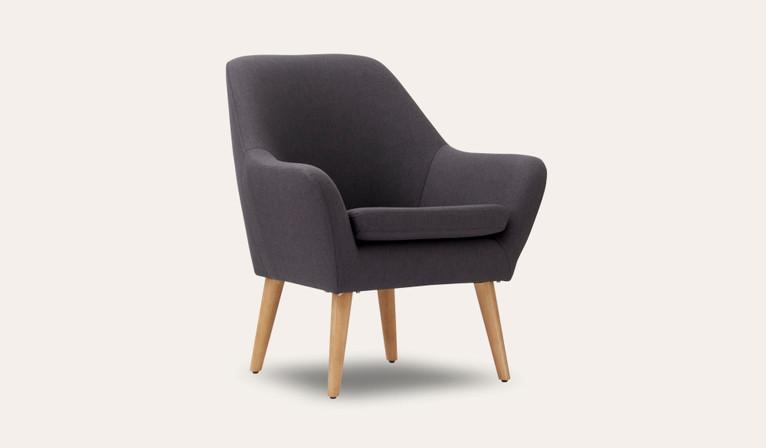 Charlie armchair