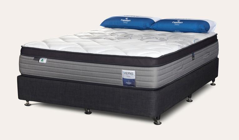Comfort Sleep Verve Accent range