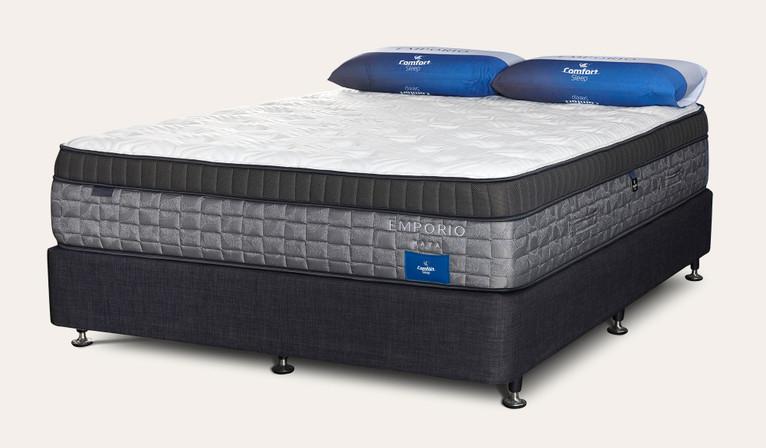 Comfort Sleep Emporio Maya range