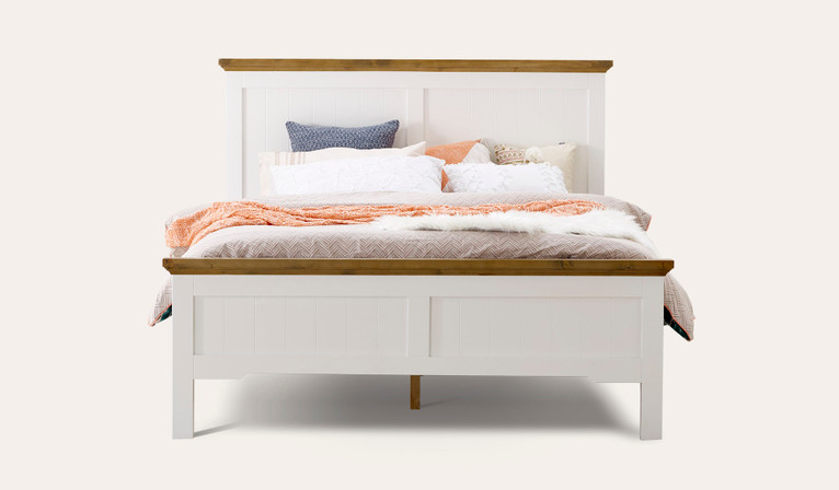 Gables bed