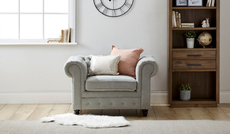 Hampshire armchair