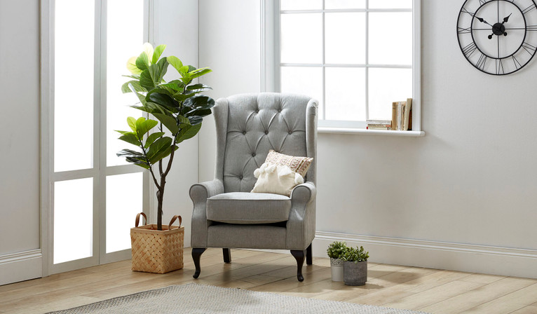 Hampshire wing chair