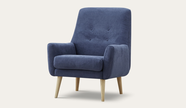 Maisie armchair