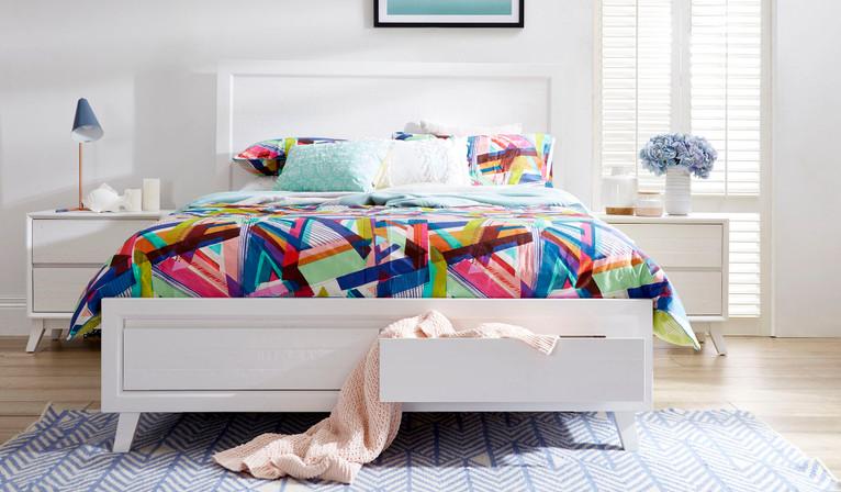 Porto bed