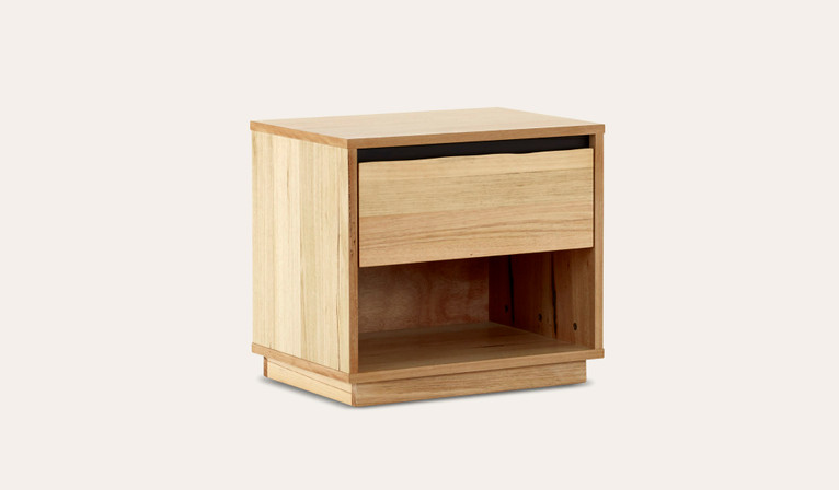 Avery bedside table