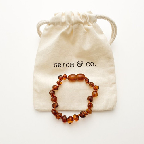 Baltic amber has been worn as jewelleryby adults and children worldwide, for the holistic relief of pain, along with calming and health promoting benefits.