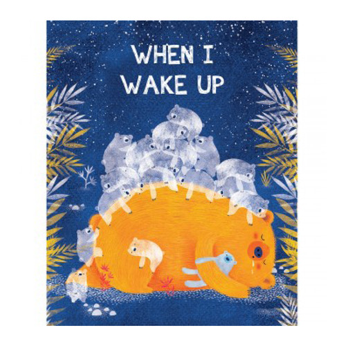 Sassi - The little bear is so sleepy and cannot get out of bed, not even when mum tries to wake him! A lovely everyday tale set in the magical world of dreams. A story dedicated to little sleepers and to those who let themselves be carried away by the most beautiful dreams.