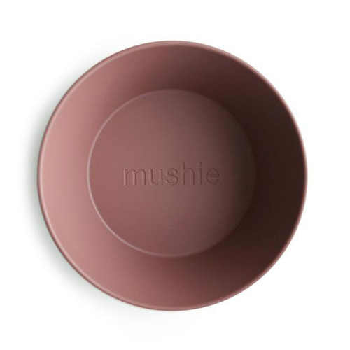 If you're on the hunt for stylish dinnerware for your little one, our MUSHIE bowls, plates  & cup sets are the perfect choice - muted in colour and simplistic in design.
