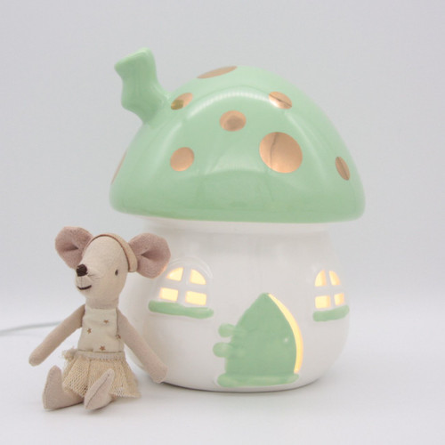 Look no further for dreamy kids nightlights. Solve sleep problems with a handmade nightlight for baby rooms that's eco-friendly & designed to inspire sleep.