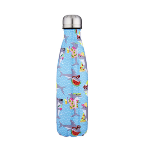 Keep your cool all day long with the brand new insulated stainless steel bottles from Porta!