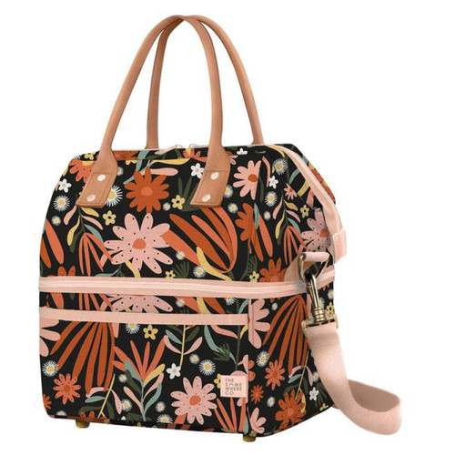 The Somewhere Co - Our stylishcoolerbags will make packing for your next picnic or road trip a breeze! Two separate compartments give you heaps of space for your drinks of choice AND all of your food, you'll be set to graze all day.