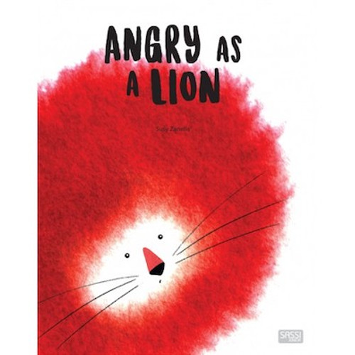 Sassi Books.- Leo has a fiery temper: as soon as anything bothers him, he bursts out in anger! But one day, his anger literally comes out to face him... A profound story about accepting our emotions.