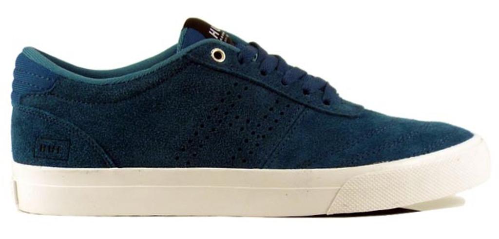 Huf  Galaxy Shoes - Moroccan Blue/Hydro