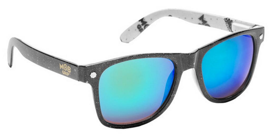 7444b04718 Glassy x MOB Leonard Sunglasses - Detroit City Skateboards Co.