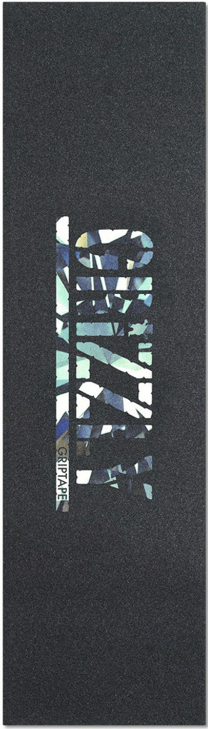 Grizzly Simplicity Stamp Griptape Sheet